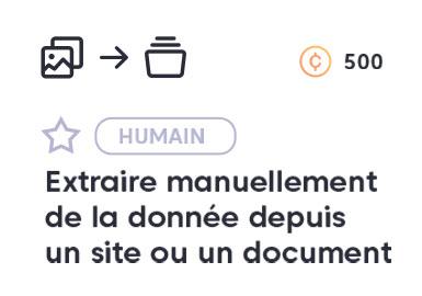 Une app = 1 use case